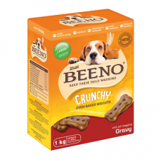 BEENO BISCUITS TRADITIONAL LARGE 1KG