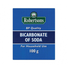ROBERTSONS BICARB OF SODA 100GR