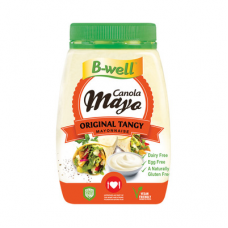 B WELL MAYO ORIGINAL TANGY 750GR
