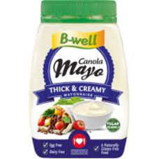 B WELL MAYO THICK & CREAMY 740GR