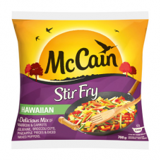 MCCAIN STIR FRY HAWAIIAN 700GR