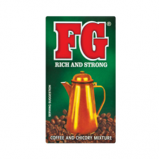 FG COFFEE GROUND 125GR