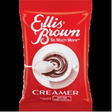 ELLIS BROWN COFFEE CREAMER POUCH 125GR