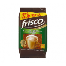 FRISCO INSTANT COFFEE GRANULE GUSSET 750GR