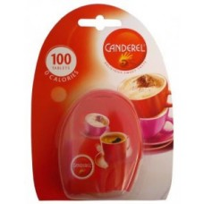 CANDEREL SWEETENER TABLET DISPENSER 100'S