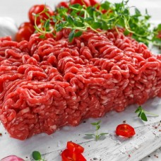 BEEF MINCE - 1KG PACK