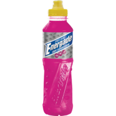 ENERGADE GRAPE 500ML