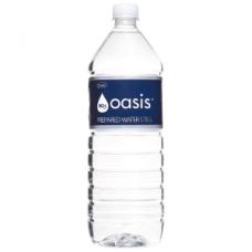OASIS WATER 1.5LT
