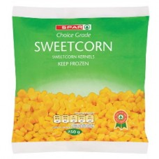 SPAR SWEETCORN 250GR