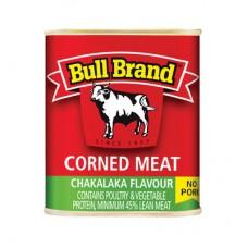 BULL BRAND CORNED MEAT CHAKALAKA 300GR