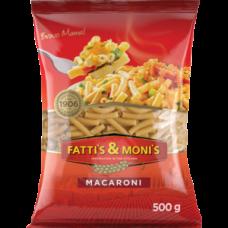FATTI'S & MONI'S MACARONI 500GR