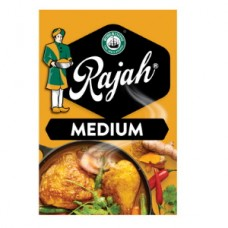 RAJAH CURRY POWDER MEDIUM 50GR