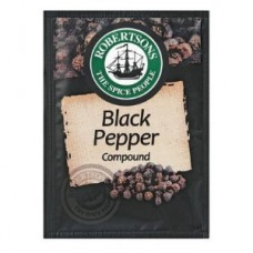 ROBERTSONS ENVELOPE BLACK PEPPER 7GR