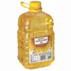 SPAR SUNFLOWER COOKING OIL 4LT