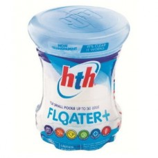 HTH FLOATER SMALL POOL 750GR