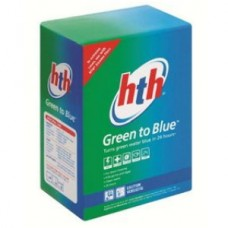 HTH GREEN TO BLUE 2.2KG