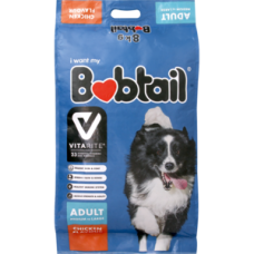 BOBTAIL MEDIUM/LARGE CHICKEN 8KG