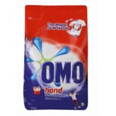OMO MULTI-ACTIVE WASHING POWDER 2KG