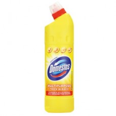 DOMESTOS LEMON FRESH 750ML