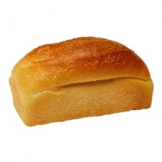 INSTORE BAKED BREAD WHITE - 700GR