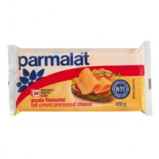 PARMALAT CHEESE SLICES GOUDA 400GR