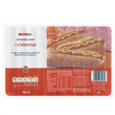 SPAR VIENNA RED 500GR
