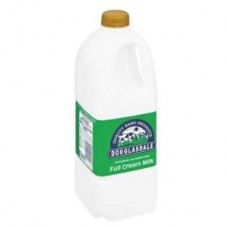 DOUGLASDALE MILK FULL CREAM 2LT