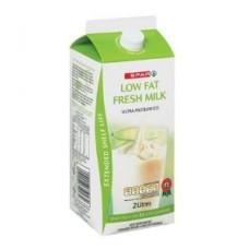 SPAR FRESH MILK ESL LOW FAT 2LT