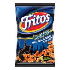 FRITOS TWISTS SWEET CHILLI 120GR