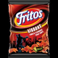 FRITOS RIBBONS TOMATO 120GR