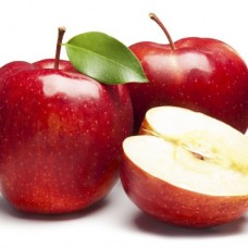 APPLES TOP RED - 1.5KG