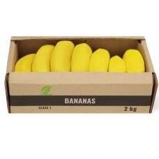 BANANA BOX - 2KG