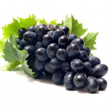 GRAPES BLACK - 500GR